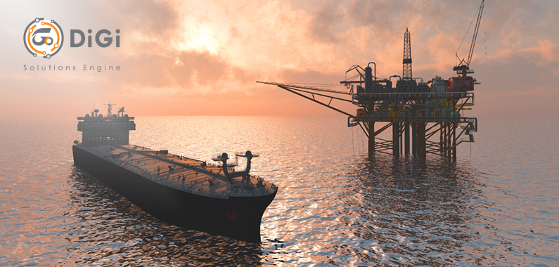 The future of offshore technology is both simple and complex